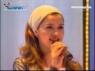 Камета Садулаева Илли 2007