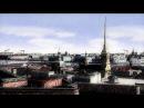 Имиджевый рекламный ролик компании Петербургская недвижимость