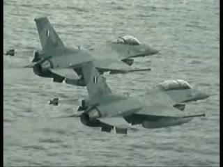 Ελληνική Πολεμική Αεροπορία (Β. Σκουλάς, «Ήλιος Θεό