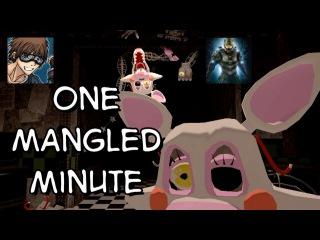 [SFM Remake FNAF2] One Mangled Minute by hitsquad617