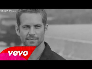 GOODBYE Paul Walker - FAST AND FURIOUS!