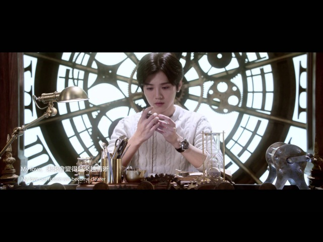 LuHan鹿晗 Promises诺言 Music Video