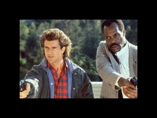 TunePlay - LETHAL WEAPON (1987) - Michael Kamen, Eric Clapton and David Sanborn