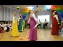 Танец родителей на выпускном в детском саду №291 Ростов-на-Дону 2016г