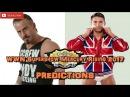 WWN Supershow: Mercury Rising 2017 Evlove Championship Zack Sabre Jr. vs. Mark Haskins Predictions