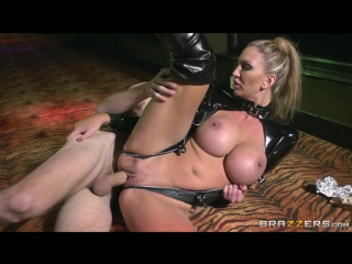 | Brazzers Porn Buster - Ava Koxxx, Leigh Darby & Danny D (2014) Danny D 18+ porno sex big tits milf порно