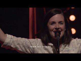Bethel Music/Kristene DiMarco - Praises (Be lifted High)