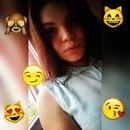 Персональный фотоальбом Алёны Семёновой