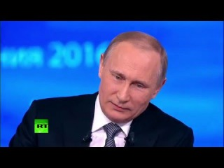 Путин о «тонущих» Эрдогане и Порошенко: Варя, ты ставишь меня в трудное положение