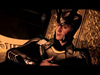 Artemisia Loki and Dracula|Desire Love War|EVA GREEN|TOM HIDDLES|LUKE EVANS
