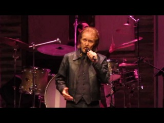 """Ted Neeley performs """"Gethsemane""""- Delaware Theatre Company 3/17/13"""