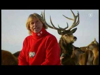 Hansi Hinterseer Jingle Bells 2007
