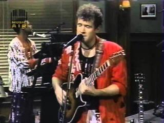 Night Music #110 1988 Al Jarreau, Darlene Love, Johnny Clegg & Savuka, Bashiri