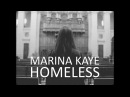 Marina Kaye : Homeless (Acoustique Piano Voix Temple)