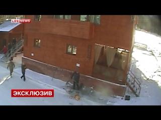Татьяна Казакова Иркутск - экс-мэр города под Иркутском ограбила фирму мужа