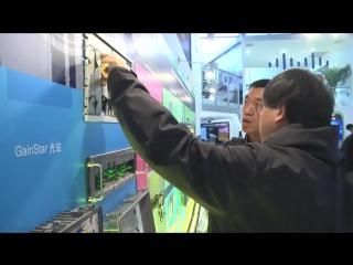 Cisco Открытки с CCBN 2014 , Пекин