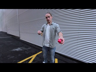 Kendama USA - Trick Tutorial - Advanced - Moon Circle Quick Spike