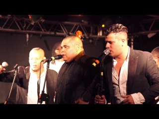 Elito Reve y su Charangon - No me da la gana / Russia 2015