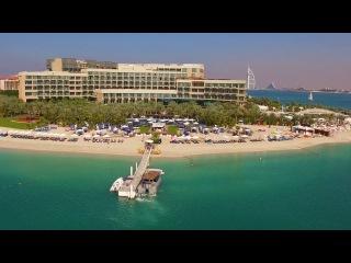 Rixos The Palm Dubai - The UAE's only luxury multi-concept Resort (full length)