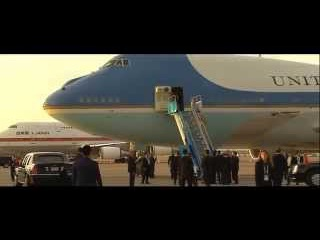 Compare! Obama and Putin arrive in Antalya for G20. , 2015