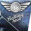 Rolling Stol диваны из авто, столы из двигателей