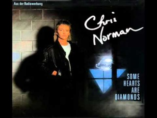 Chris Norman.  Some Hearts Are Diamonds  1986