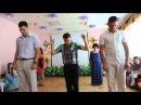 Танец родителей на выпускном в детском саду № 67.