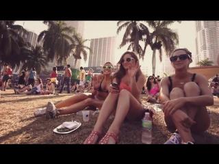 RELIVE ULTRA MIAMI 2013 (Official Aftermovie) теперь без хлама