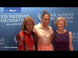 Королева Рания приняла участие в  дискуссии о правах женщин организованную фондом по защите прав женщин при ООН.