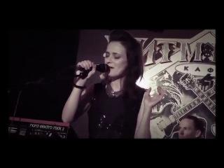 LAYNA SHERY Rhythm&Blues Cafe Projects