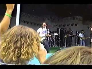 Mark Farner 45 Years of Closer To Home The Farner Fanatics Dream Tour