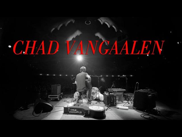 Chad VanGaalen Live at Massey Hall May 27 2015