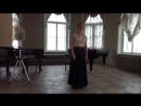 Гуцунаева Мария (СПбГИК, Санкт-Петербург): А.П. Чехов «Дама с собачкой»