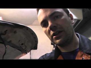 Мазда Трибьют: Ремонт и обслуживание - Замена Кислородника (Лямбда Зонда)