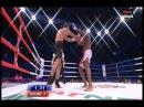 Петр Романкевич vs Донеги Абена