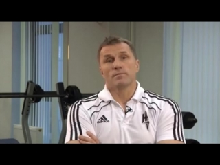 Евгений Бурин. Мышцы груди.