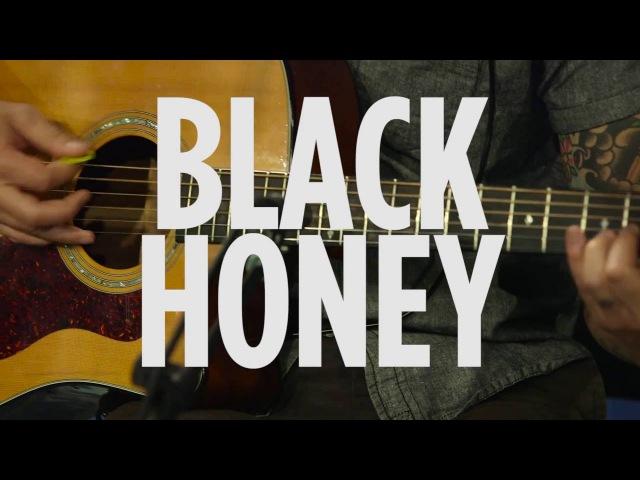 Thrice Black Honey Live @ SiriusXM Octane