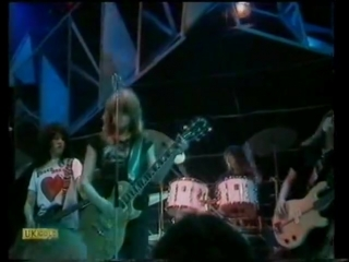 Hit  Run TOTP - Girlschool