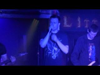 NeoliX Чёрная Спираль Live 2014