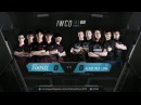 RPG vs ANX Highlights IWCQ 2016 Day 2 Rampage vs Albus Nox Luna