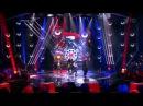 Песня из Физрука в ГОЛОСе - Moscow Calling - ГОЛОС 3 сезон