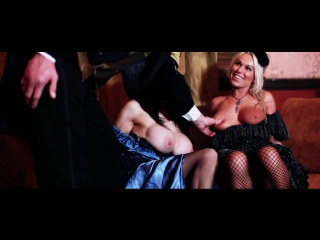 Scene 3 - Jack Mason, Louise Jenson, Caprice Jane