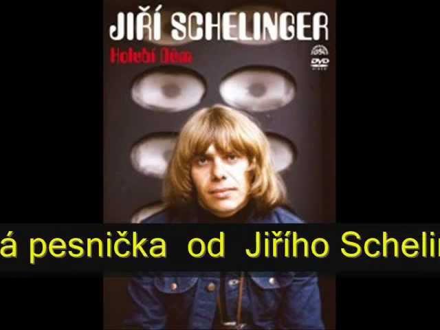 Duskor Holub dům originál Jiř Schelinger cover verzia