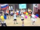 Детский сад 588. Танец Кто если не мы.