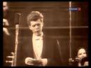 Ван Клиберн исп. Подмосковные вечера (1958)