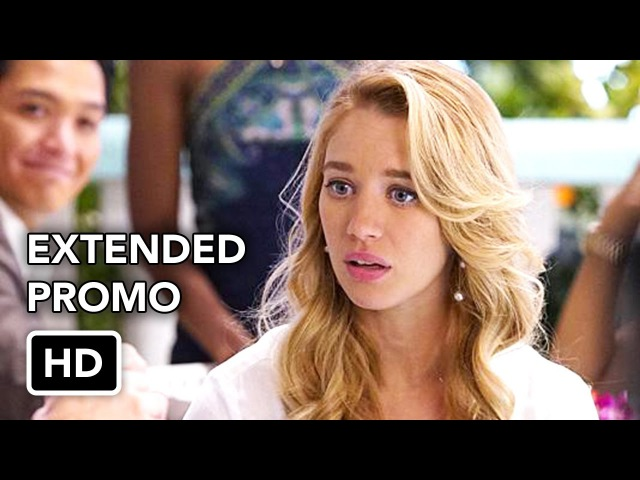 Jane The Virgin 3x05 Extended Promo Chapter Forty-Nine (HD) Season 3 Episode 5