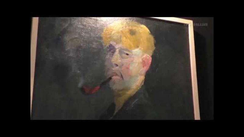 Авангард после революции вторая часть выставочного блокбастера Еврейского музея