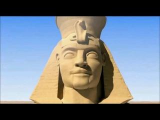 Египетская пирамида и пульт / #мультик короткометражка от PIXAR