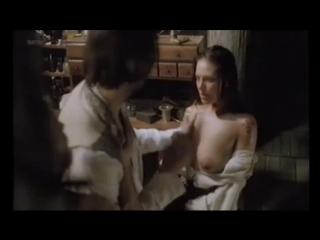 María Ellingsen  nackt