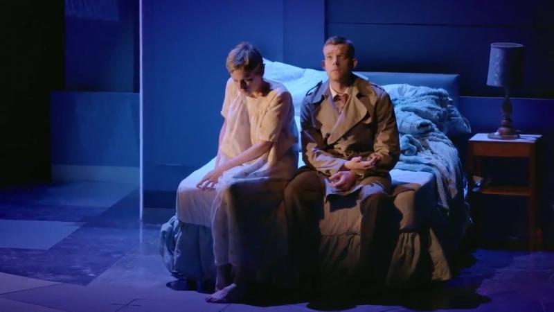 Ангелы в Америке Часть 1 Приближается Миллениум Трейлер 2017 HD